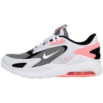 Scarpe Unisex bambino Sneakers basse Nike Air Max Bolt 9 GS Bianco, Grigio
