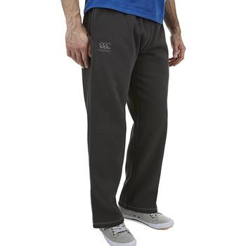 Abbigliamento Uomo Pantaloni da tuta Canterbury E512610 Nero