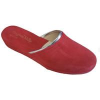 Scarpe Donna Pantofole Original Milly CIABATTA DA CAMERA MILLY - 7200 ROSSO Rosso