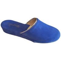 Scarpe Donna Pantofole Original Milly CIABATTA DA CAMERA MILLY - 7200 ROYAL Multicolore