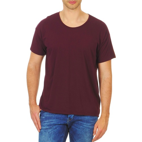 T-shirt & Polo American Apparel RSA0410 BORDEAUX 350x350