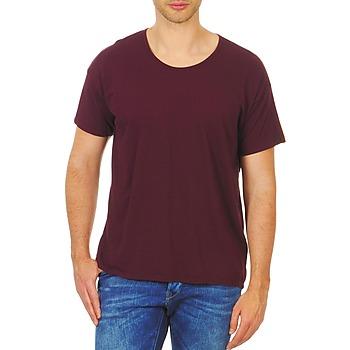 T-shirt & Polo American Apparel RSA0410 PRUNE 350x350