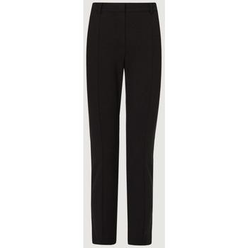 Abbigliamento Donna Pantaloni Marella 37860416 nero