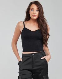 Abbigliamento Donna Top / Blusa Yurban  Nero