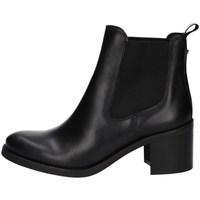 Scarpe Donna Stivaletti Dakota Boots C 6 TXN NERO