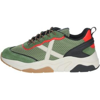 Scarpe Uomo Sneakers basse Munich 8770065 VERDONE