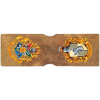 Borse Porta monete Harry Potter  Multicolore