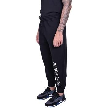 Abbigliamento Pantaloni da tuta Ih Nom Uh Nit JOGGER NERO