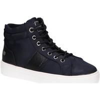 Scarpe Donna Sneakers alte Refresh 77787 Azul