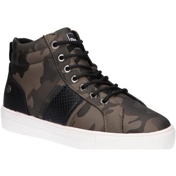 Scarpe Donna Sneakers alte Refresh 77787 Marr?n