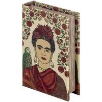 Casa Bauli, scatole di immagazzinaggio Signes Grimalt Scatola Del Libro Rojo