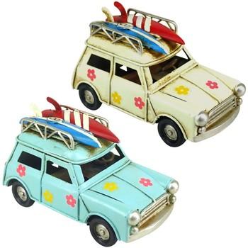 Casa Statuette e figurine Signes Grimalt Auto Set 2 U Multicolor