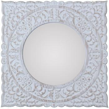 Casa Specchi Signes Grimalt Specchio Blanco