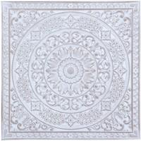 Casa Dipinti, tele Signes Grimalt Ornamento Da Parete Blanco