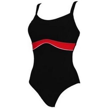 Abbigliamento Donna Costume intero Speedo 68-12888b439 Nero