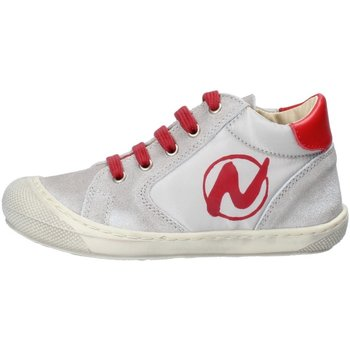 Scarpe Donna Sneakers alte Naturino Primi passi Bimbo Grigio