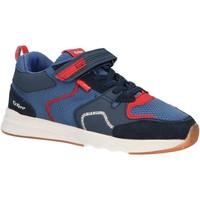 Scarpe Unisex bambino Sneakers basse Kickers 858781-30 KNAKK Azul