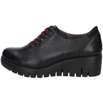 Scarpe Donna Sneakers basse Fluchos F0698 NERO