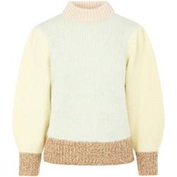 Abbigliamento Donna Felpe Pieces 17115619 Multicolore
