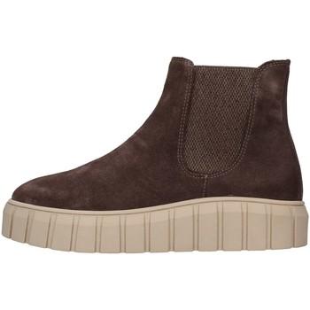 Scarpe Donna Stivaletti Bueno Shoes WT3403 MARRONE