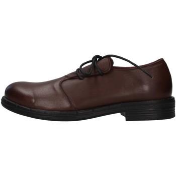Scarpe Donna Mocassini Bueno Shoes WT1305 MARRONE