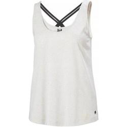 Abbigliamento Donna Top / T-shirt senza maniche Helly Hansen Siren Singlet Bianco