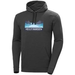 Abbigliamento Uomo Felpe Helly Hansen Nord Graphic Pullover