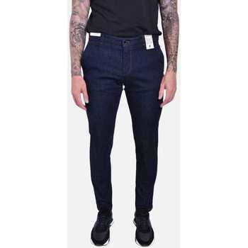 Abbigliamento Jeans slim Pto5 PANTALONE DEMIN SUPER SLI DENIM