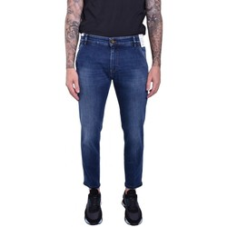 Abbigliamento Jeans slim Pto5 PANTALONE DENIM GENTLEMAN DENIM
