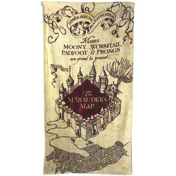 Casa Telo mare Harry Potter Taille unique Crema