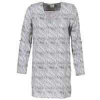 Abbigliamento Donna Abiti corti Vero Moda COOLI Nero / Bianco