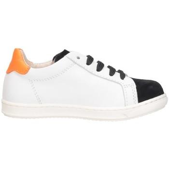 Scarpe Bambino Sneakers basse Gioiecologiche 5099 BIANCO/NERO