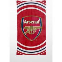 Casa Telo mare Arsenal Fc Taille unique Rosso