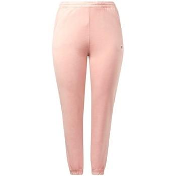 Abbigliamento Donna Pantaloni Reebok Sport H09014 Multicolore