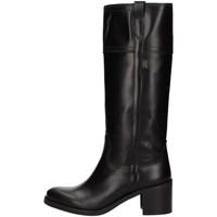 Scarpe Donna Stivali Dakota Boots C 11 TXN NERO