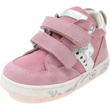 Scarpe Bambina Sneakers Balducci SOFT CITA SPORT ROSA