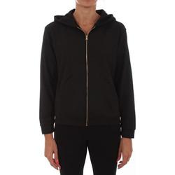 Abbigliamento Donna Felpe Emme Marella ATRMPN-29747 Nero