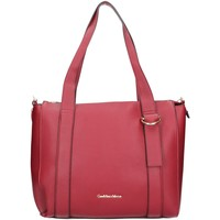 Borse Donna Tote bag / Borsa shopping Gianmarco Venturi GB0076SG2 ROSSO