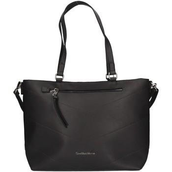 Borse Donna Tote bag / Borsa shopping Gianmarco Venturi GB0080SG3 GRIGIO
