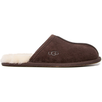 Scarpe Uomo Pantofole UGG 1101111M-SCUFF-ESPRESSO MARRONE