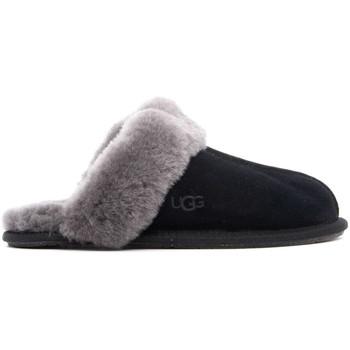 Scarpe Donna Pantofole UGG CN1106872W-BLACK NERO