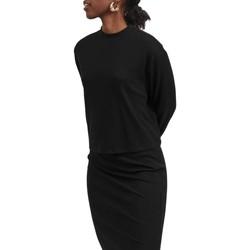 Abbigliamento Donna Maglioni Vila  Negro