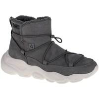 Scarpe Donna Sneakers alte Big Star II274264 Grigio