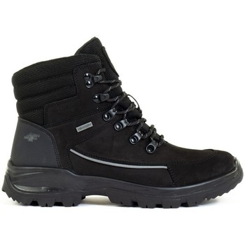 Scarpe Donna Sneakers alte 4F OBDH250 Nero