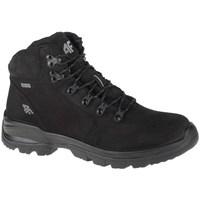 Scarpe Donna Sneakers alte 4F OBDH253 Nero