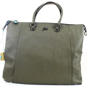 Borse Donna Borse a mano Gabs G007116T3 X1844 Borse a mano Donna verde militare verde militare