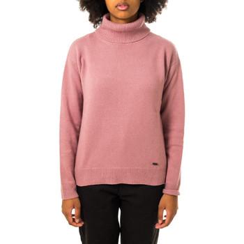 Abbigliamento Donna Maglioni Refrigiwear  Rosa