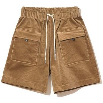 Abbigliamento Donna Shorts / Bermuda Comme Des Fuckdown CDFD1654 Multicolore