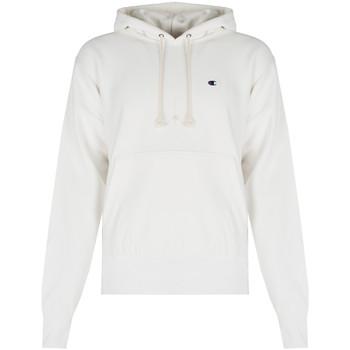 Abbigliamento Uomo Felpe Champion  Bianco