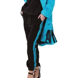 Abbigliamento Donna Pantaloni Shop-Art SH61003 Multicolore
